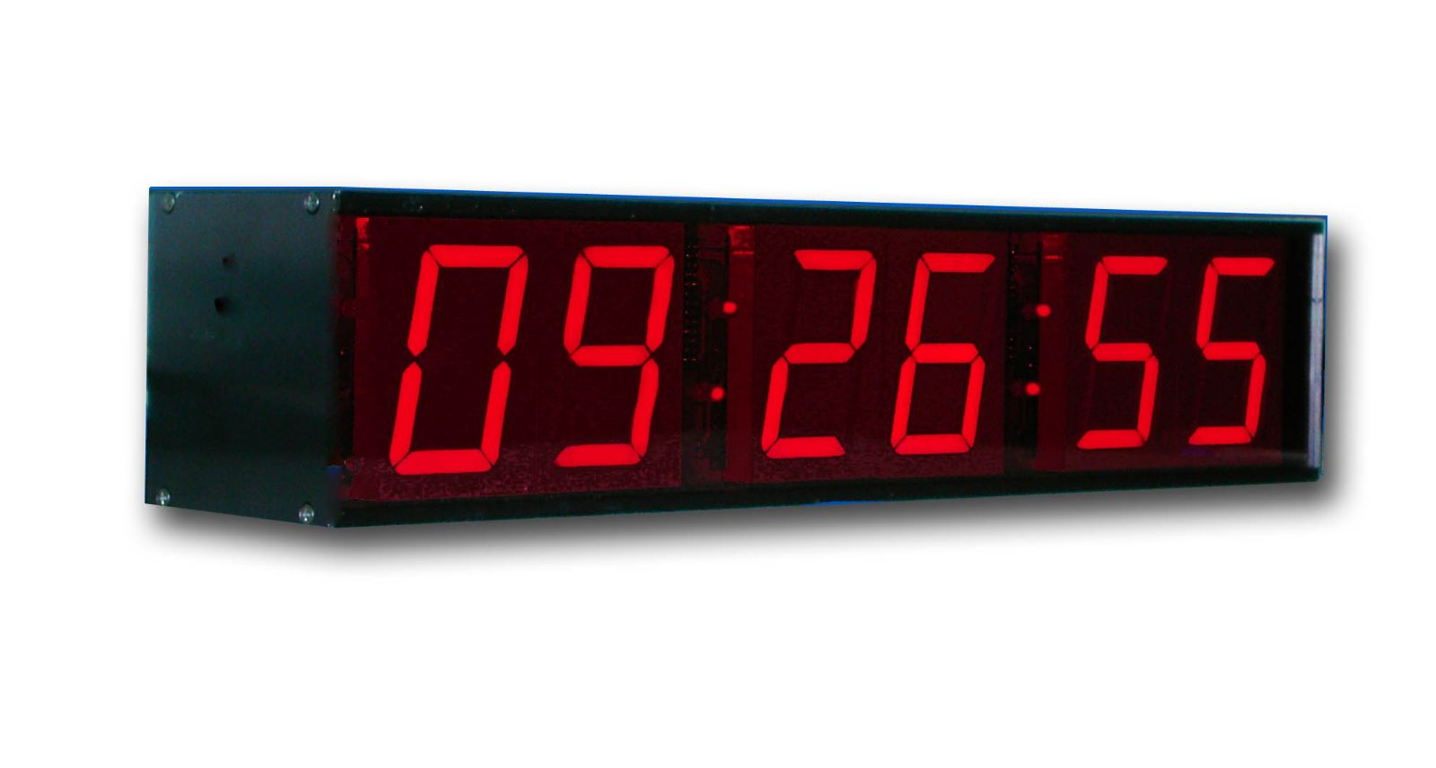 m355 led time display